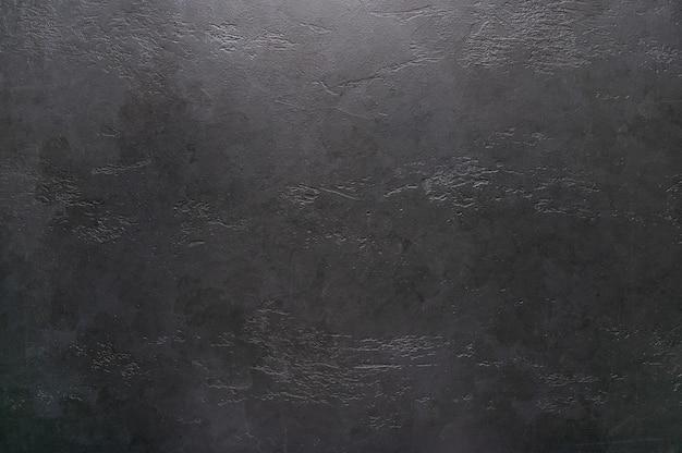 Sfondo scuro grafite strutturale