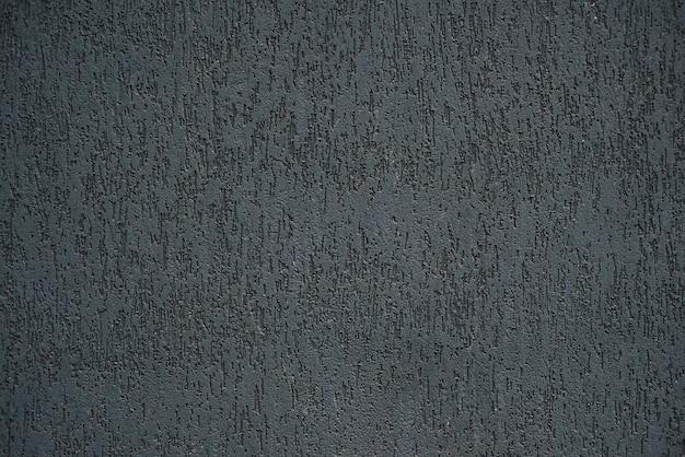 Muro scuro, bellissimo sfondo stilizzato cemento grigio scuro