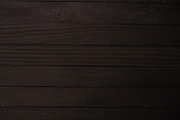 Design della trama della decorazione del fondo in legno scuro