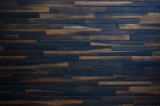 Fondo di struttura del bordo di legno scuro