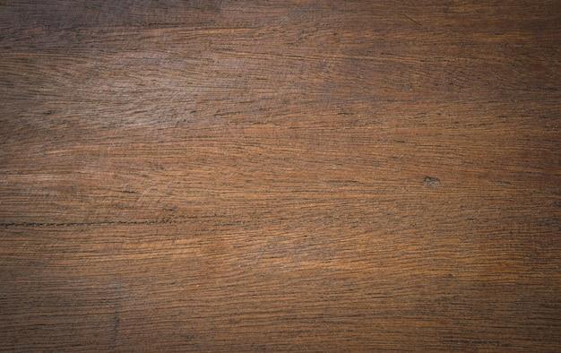 La struttura della plancia di legno scuro può essere utilizzata come sfondo