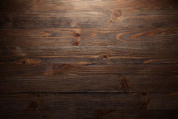 Struttura in legno scuro. sfondo vecchi pannelli