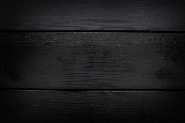 Struttura in legno scuro