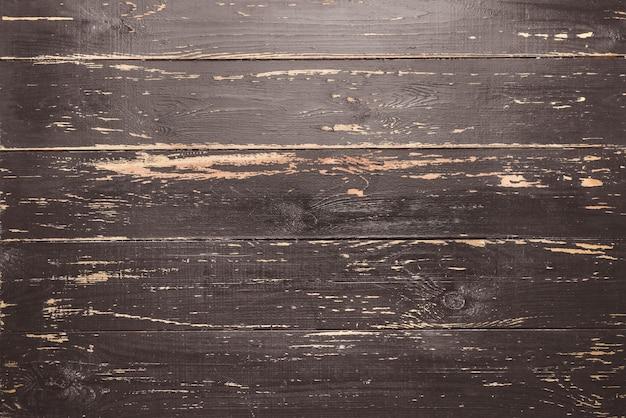 Struttura in legno scuro come sfondo