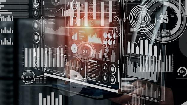 Analisi dei dati per il business e la finanza concettuale