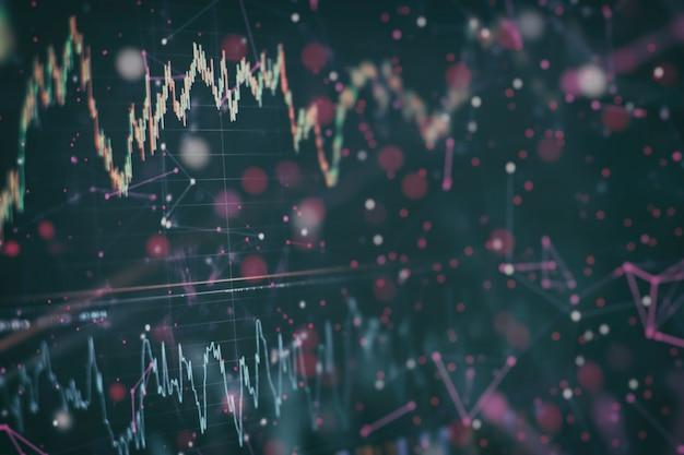Analisi dei dati in forex, materie prime, azioni, reddito fisso e mercati emergenti: i grafici e le informazioni di riepilogo mostrano
