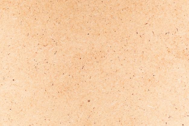 Sfondo decorativo di sughero marrone