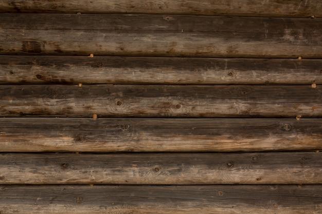 Lastre di legno decorative. sfondo di legno