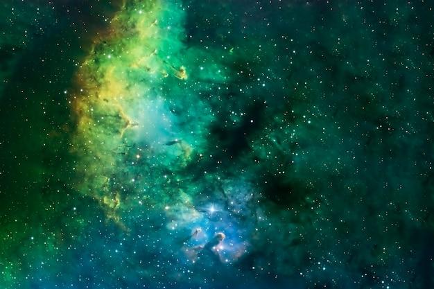 Spazio profondo bellissimo sfondo dello spazio gli elementi di questa immagine sono stati forniti dalla nasa