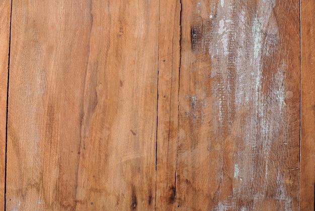 Struttura in legno da demolizione, colore marrone