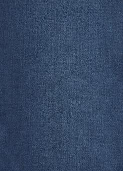 Tonalità di colore blu di struttura del denim