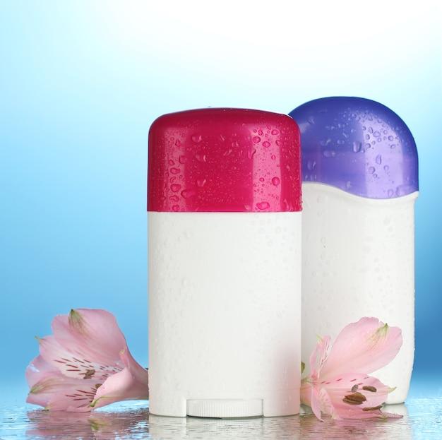 Deodoranti ai fiori