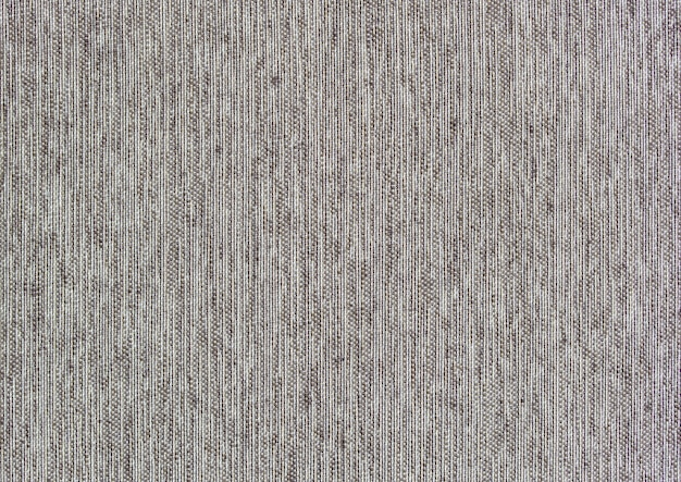 Dettaglio della trama del tessuto di lino per lo sfondo