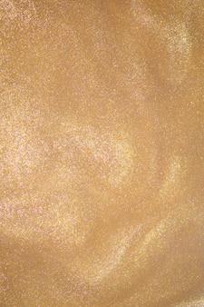 Dettagli dell'estratto di struttura dell'oro.