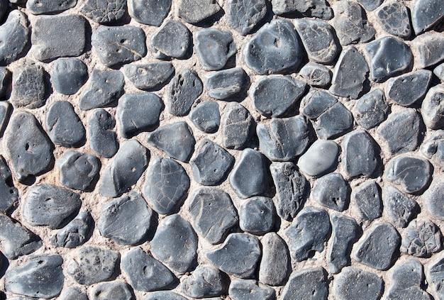 Dettagli di texture pietra sabbia