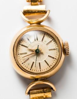 Quadrante orologio vintage