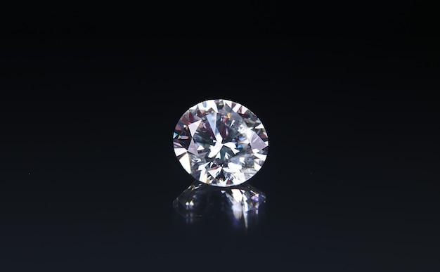 Diamante costoso così raro