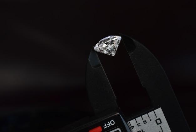 Diamante per gioielli