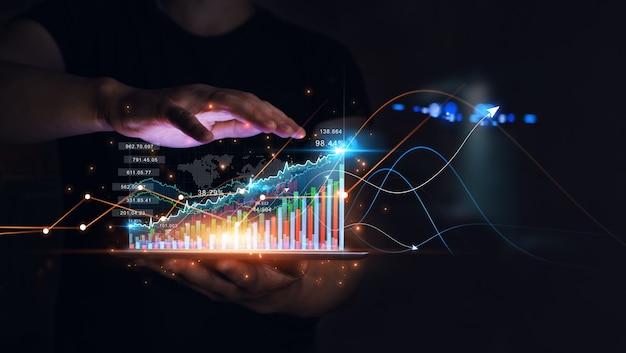 Marketing digitale e piano di crescita aziendale