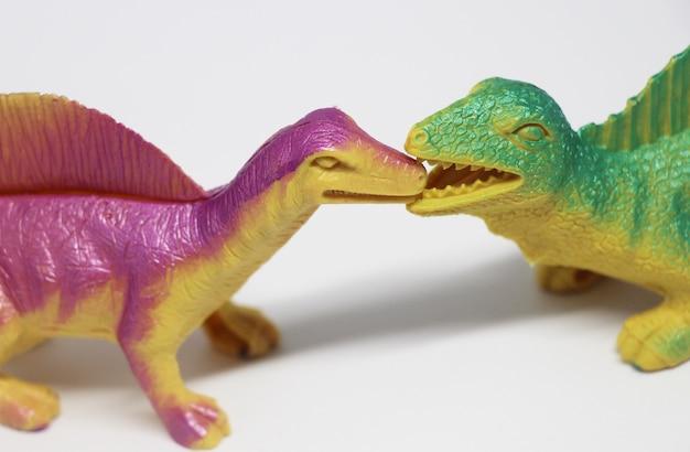 Modello di dinosauro per bambino
