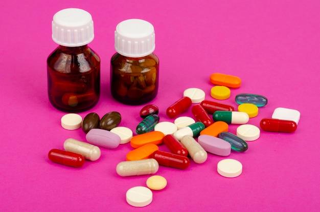 Malattia e trattamento