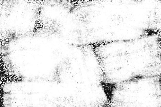 Texture sovrapposta in difficoltà di metallo sbucciato arrugginitogrunge black and white urban texture