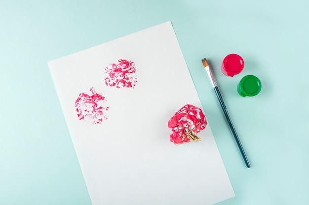Creatività fai-da-te e per bambini