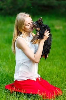 Cane e il suo padrone