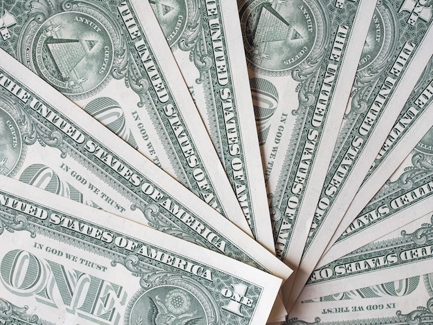 Banconote da 1 dollaro