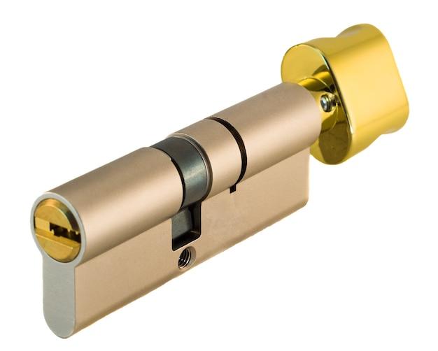 Cilindro serratura porta con serratura
