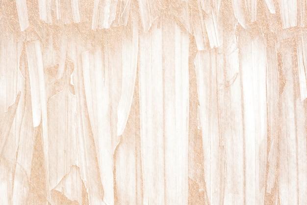 Foglie secche con illustrazione di sfondo glitter