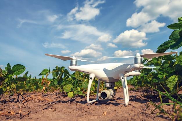 Drone di campo