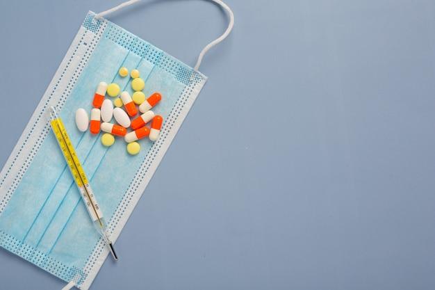 Prescrizione di farmaci per il trattamento dei farmaci.