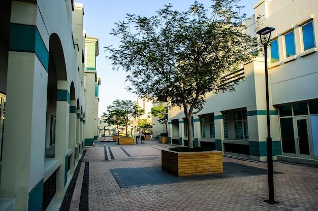 Dubai knowledge park - l'unica zona al mondo priva di sviluppo di talenti per aziende private - situata nel distretto di al sufouh