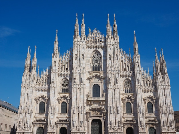 Duomo di milano (duomo di milano)