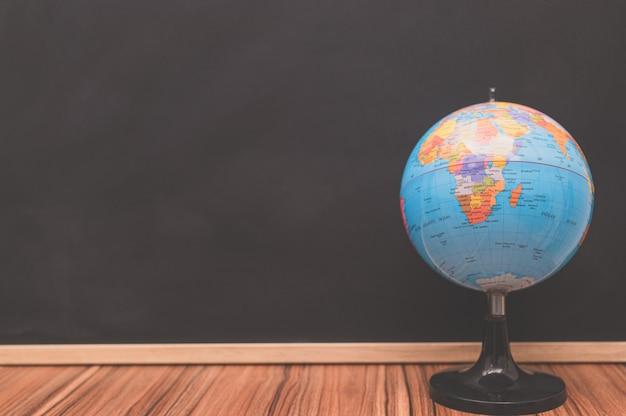 Concetto di giornata della terra. concetto di giornata mondiale della salute. ama il mondo.