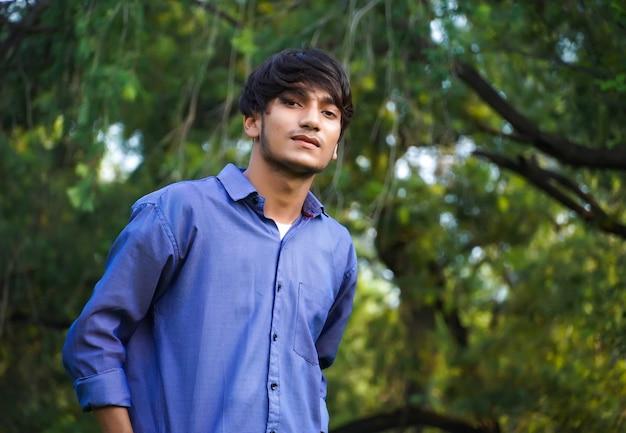 Immagine uomo indiano orientale hd