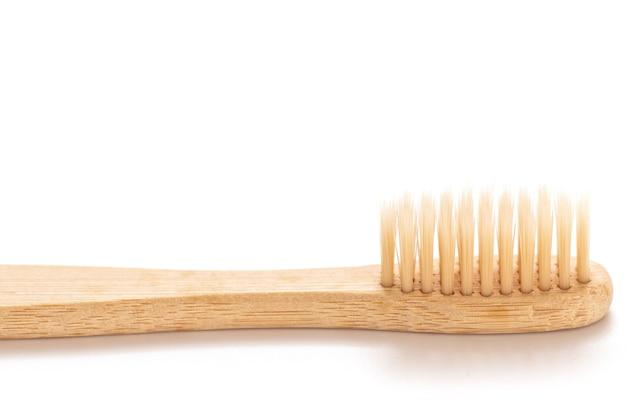 Spazzolino da denti ecologico in bambù