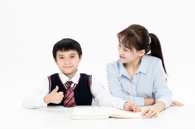 Istruzione per i bambini