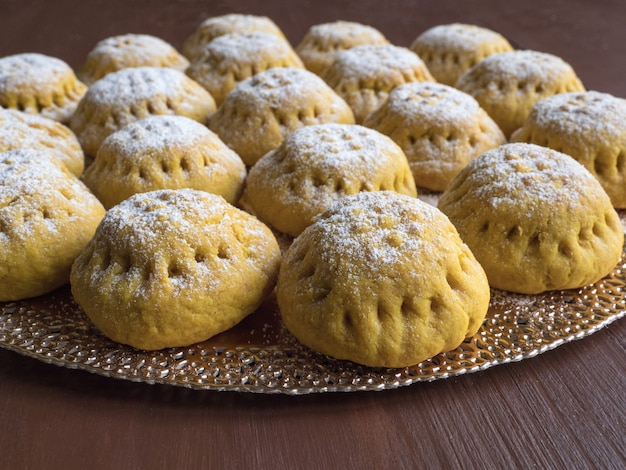 Biscotti egiziani