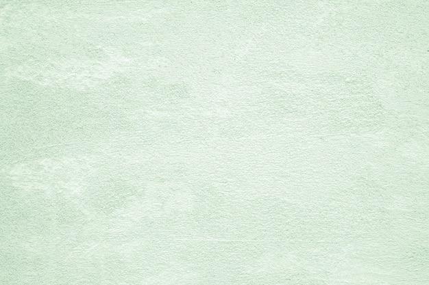 Vuoto verde vintage grungy muro di cemento sfondo texture, modello retrò banner