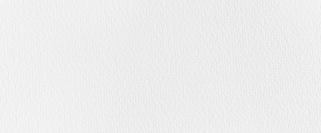 Foglio vuoto di carta ruvida acquerello