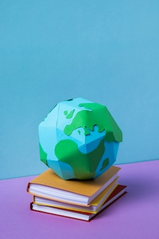 Concetto di giornata di educazione ambientale