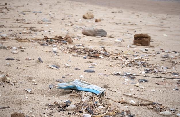 Inquinamento ambientale da rifiuti sanitari