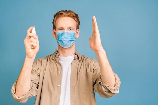 Epidemia pandemia coronavirus 2019-ncov sars covid-19 concetto di virus influenzale