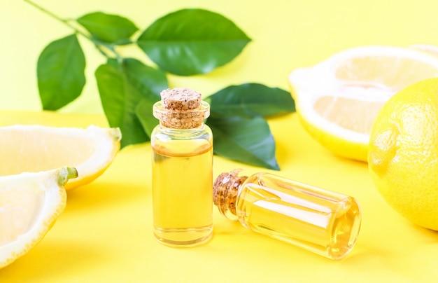 Oli essenziali per la cura del corpo e della salute