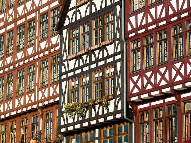 Architettura in stile europeo in germania
