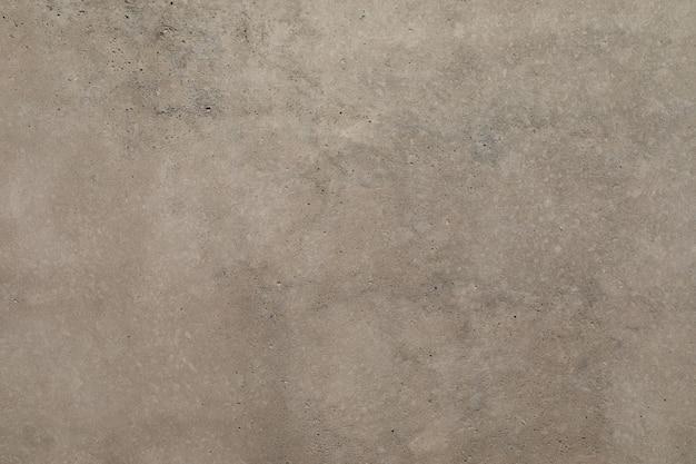 Un muro di beton persino grigio
