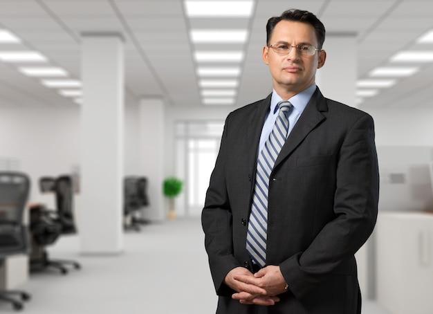 Team aziendale esecutivo (serie)