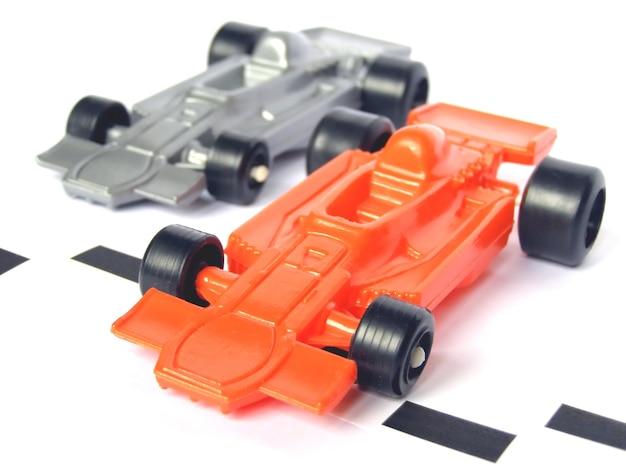 Auto da corsa di formula 1 f1
